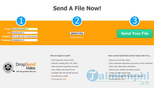 6 services to help you save your space file via gion han on gmail 7