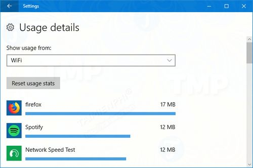 7 tips for wi-fi on Windows 10 that you don't know 11