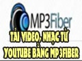 Download videos, YouTube music with Mp3fiber