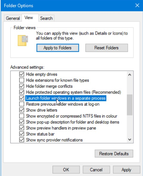 8 meow or windows file explorer you should know 6
