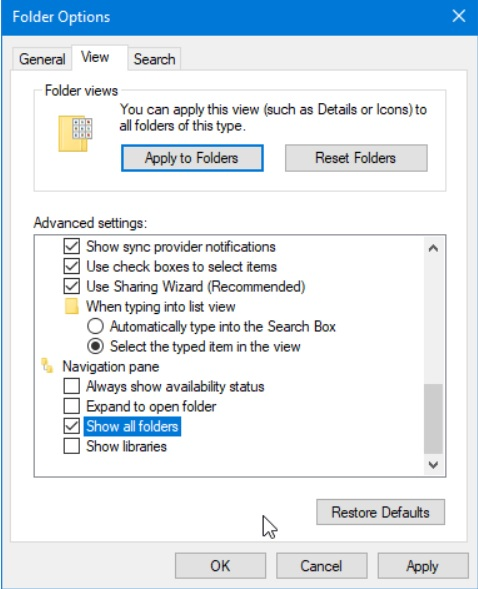 8 meow or windows file explorer you should know 7
