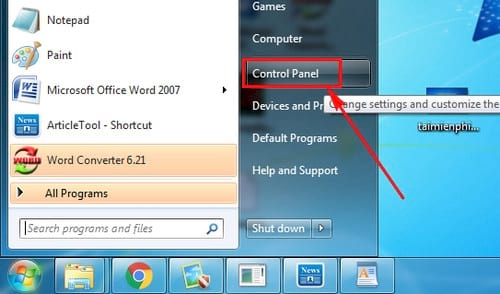 repaired realtek hd audio manager has stopped working when laptop computer was restarted 2