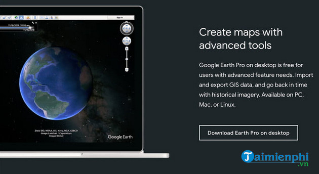 how to download google earth pro free 2