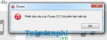 how to update itunes