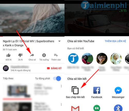 how to download mp3 from youtube mp3 for your phone 2