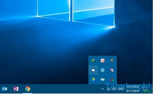 How to configure the Windows defender