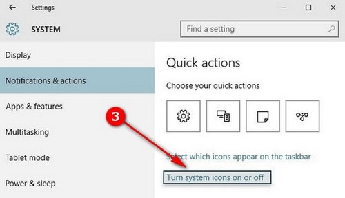 All icons are shown in the tray on Windows 10