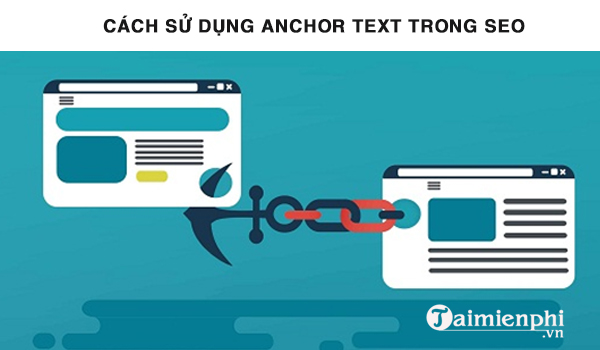 anchor text is how to use it through 5