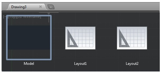 lesson 1 interface and manipulate in each new way autocad 4