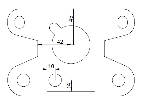lesson 3 set the layer in autocad 6