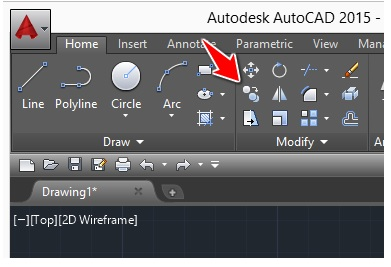 bai 6 lenh move copy erase explode in autocad 7