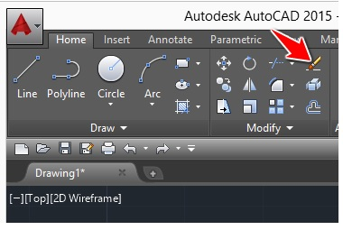 lesson 6 move copy erase explode in autocad 8