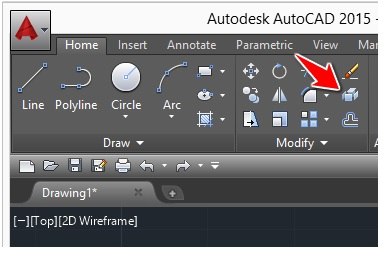 lesson 6 move copy erase explode in autocad 9