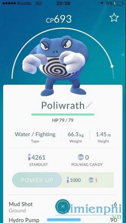 other he in pokemon go