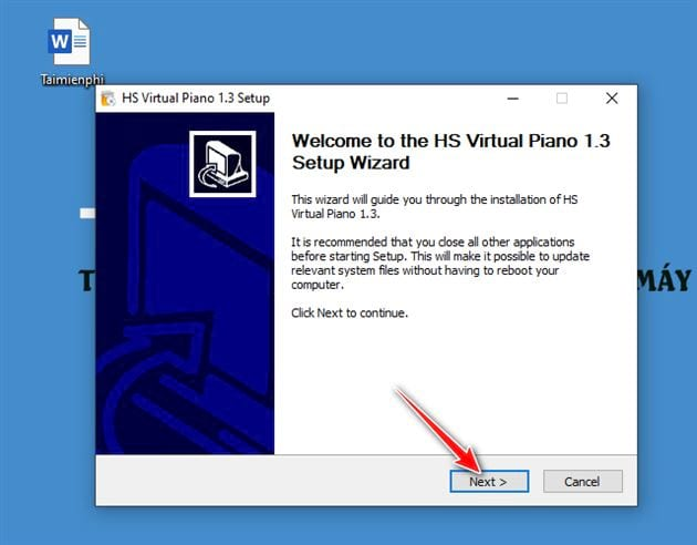 guide and use hs virtual piano 2