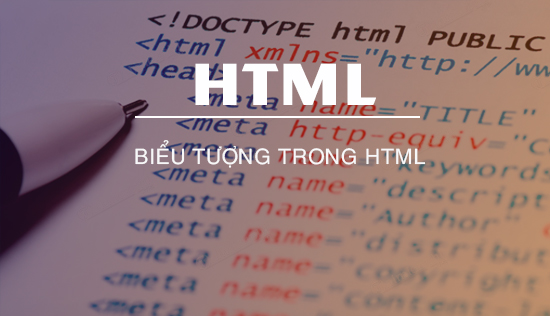 expression in html learn html