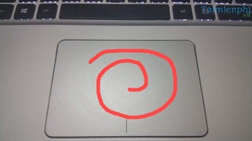 ways to start a touchpad on a laptop 3