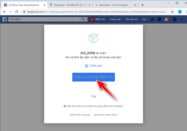 how to secure phone number on facebook fanpage 3
