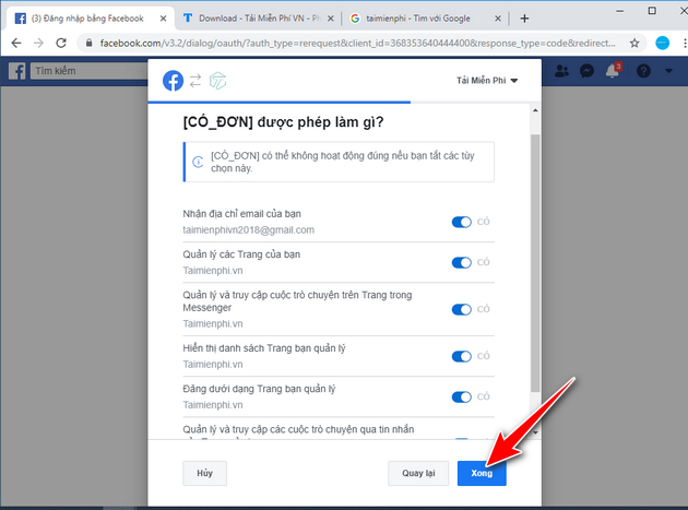 how to secure phone number on facebook fanpage 6