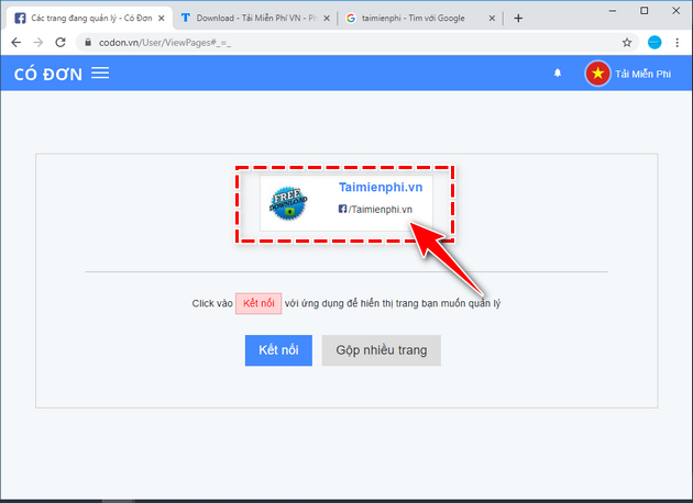 how to secure phone number on facebook fanpage 8