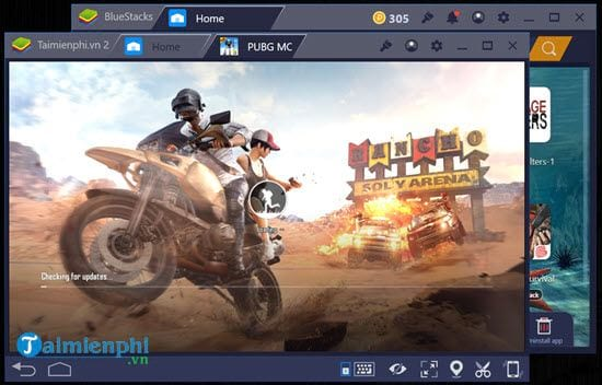 how to block multiple players on bluestacks 13