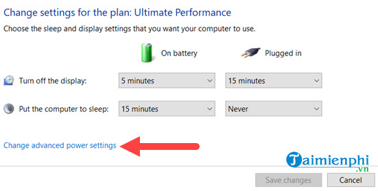 how to ultimate ultimate performance to improve computer performance 9