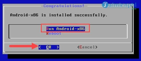 how to install android x86 on pc 17