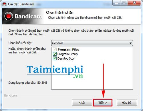 how to install bandicam, screen recorder software