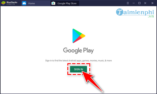 How to install Bluestacks 4 for Windows 7