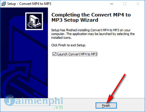 how to install convert mp4 to mp3 6
