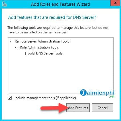 installing dns role in windows server 2012 6
