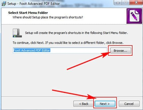 how to install foxit pdf editor on your computer