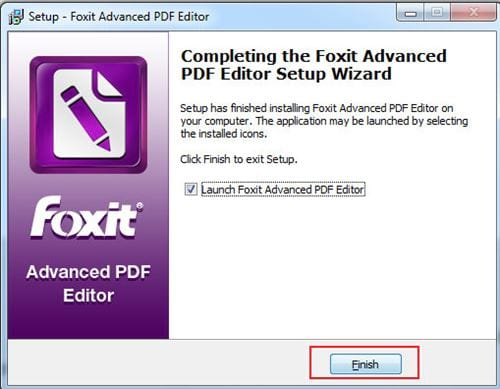 Install pdf editor for pc