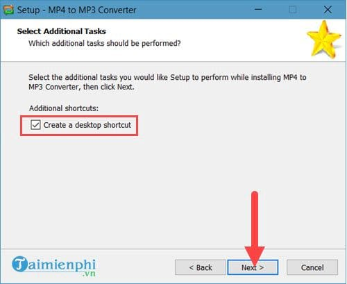 cai mp4 to mp3 converter for pc