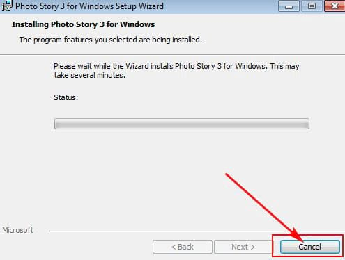 download photo story 3 for windows