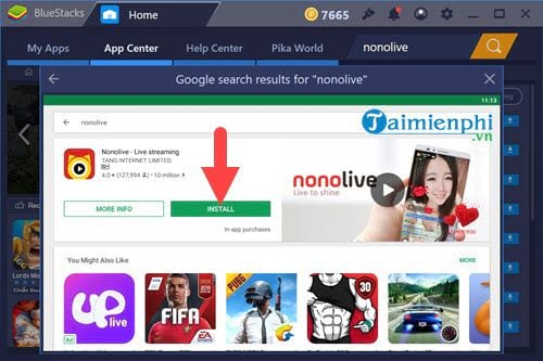 how to set up and use nonolive on a laptop 3