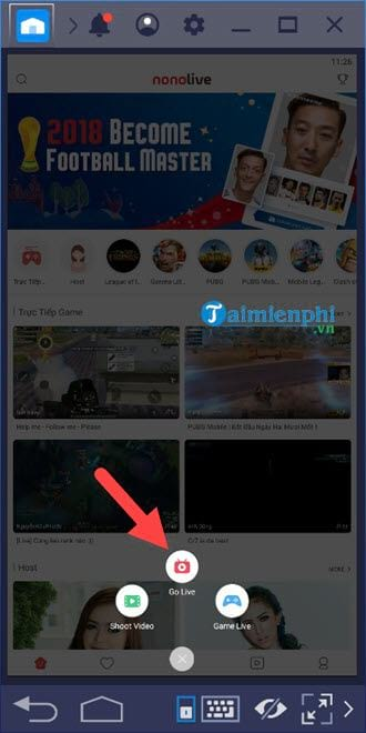 how to set up and use nonolive on a laptop 9