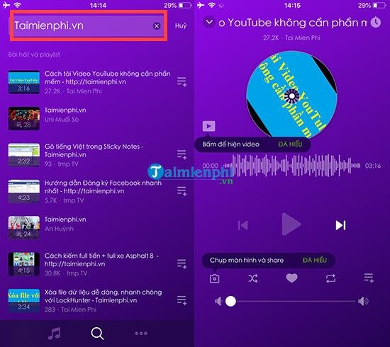how to set up youtube music when you turn off your phone screen 8