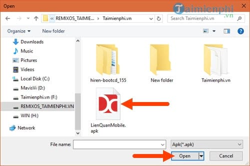 how to install apk file for droid4x run the android file on droid4x 4
