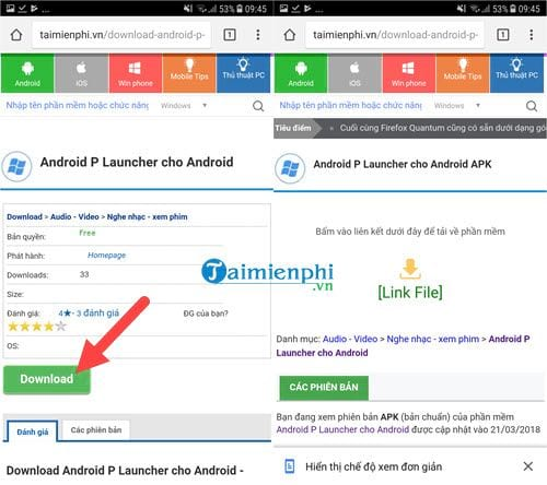 how to install android 9 0 android p for all other android phones 2