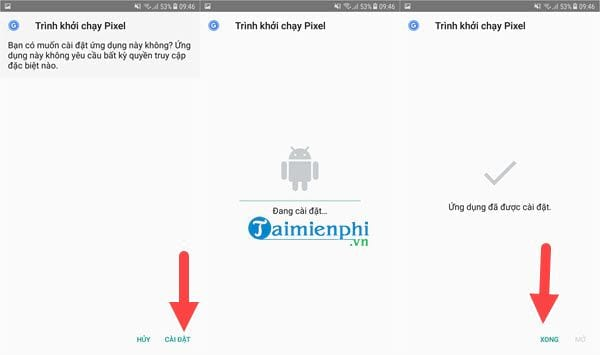 how to install android 9 0 android p for all other android phones 5