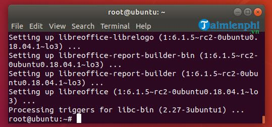 how to install libreoffice on ubuntu linux mint 11