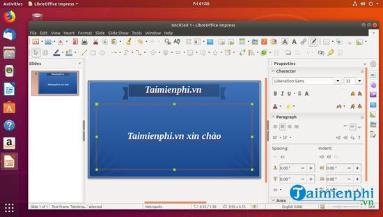 how to install libreoffice on ubuntu linux mint 15