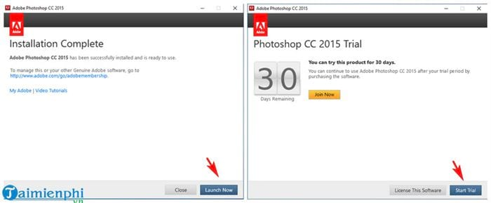 How to set up photoshop on computer 13