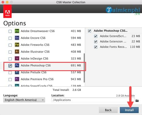 how to install photoshop cs6 for mac 14
