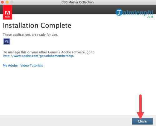 how to install photoshop cs6 for mac 16