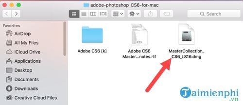 how to install photoshop cs6 for mac 4