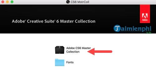 how to install photoshop cs6 for mac 5