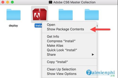 how to install photoshop cs6 for mac 6