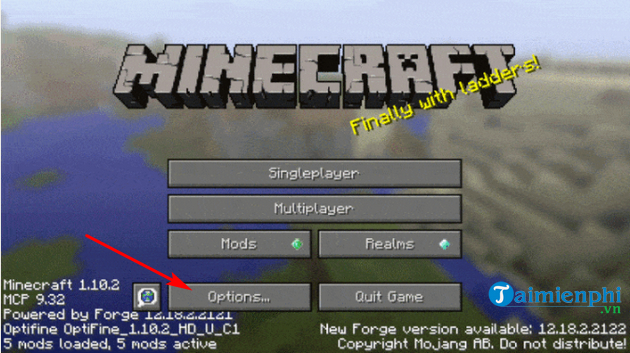 How to install shader on Minecraft 2